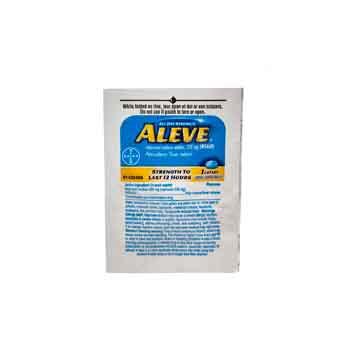 10448 - Aleve Pain Medication (2 pack)