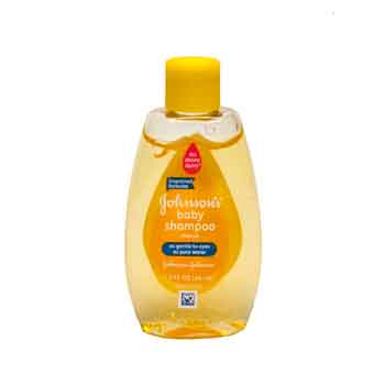 1181038 - Johnson & Johnson Baby Shampoo (1.5 oz.)
