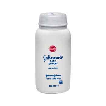 1181039 - Johnson & Johnson Baby Powder (1.5 oz.)