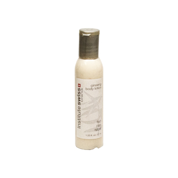 1181050 - Institute Swiss Ginseng Body Lotion (1.25 oz.)
