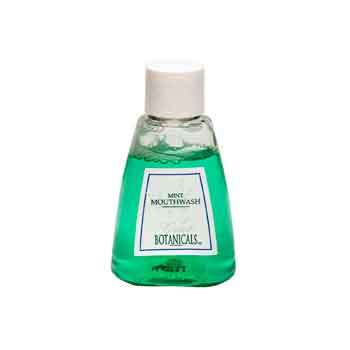1225050 - Botanicals Mint Mouthwash (1.5 oz.)