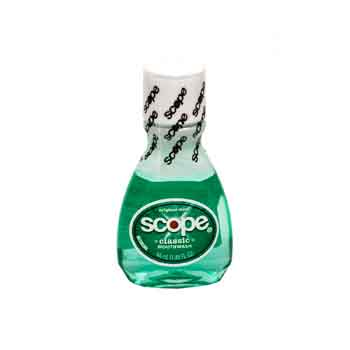 1225528 - Scope Mouthwash (1.49 oz.)