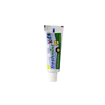 1271011 - Childrens Freshmint Toothpaste (0.85 oz.)