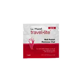 1341003 - La Fresh Nail Polish Remover Pad