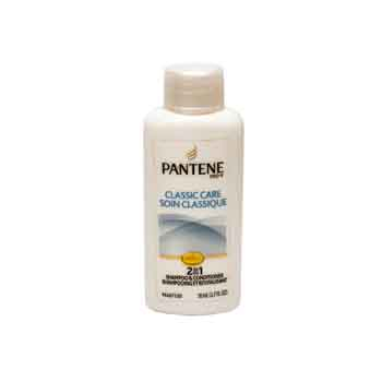 1885524 - Pantene 2-in-1 Shampoo & Conditioner (1.7 oz.)