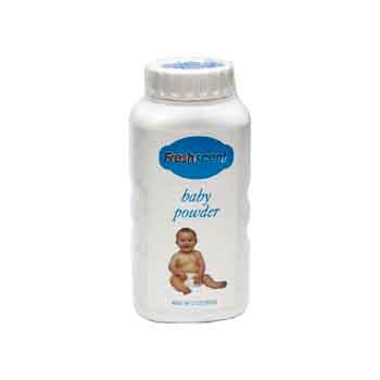 2011004 - Freshscent Baby Powder (2 oz.)