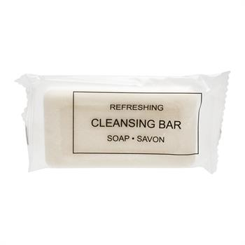 AC010 - Generic Cleansing Soap Bar (1 oz.)