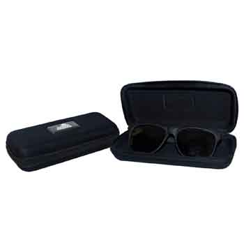 AM611 - Sunglasses Case with Sunglasses