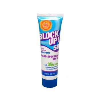 AX12 - Fruit of the Earth SPF 50 Sunscreen (1 oz.)