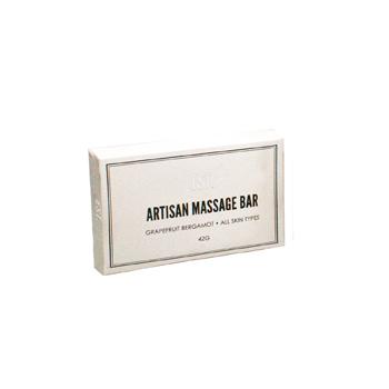 EST006 - EST. Artisan Massage Soap Bar (42 g.)