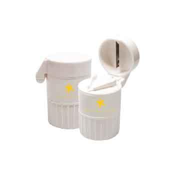 FT1664 - 3-in-1 Pill Cutter