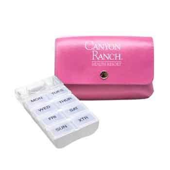 FT1666 - Medication Case & Bag