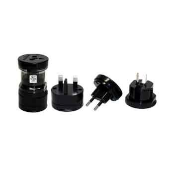 FT1705 - 3-in-1 International Adapter