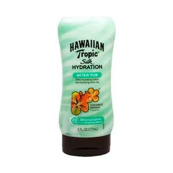HT6 - Hawaiian Tropic Silk Hydration After Sun Care (6 oz.)