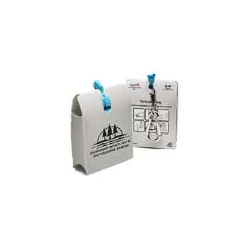 OD100 - Eco Friendly Trash Bag & Dog Waste Bag Dispenser with Clip