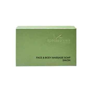 SE006 - Spa Essentials Massage Soap Bar (1.5 oz.)