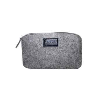 TR154 - Clutch Felt Bag