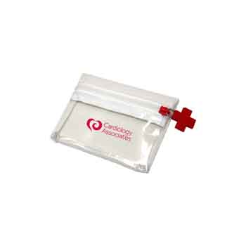 TR412S - Small Medical Pouch