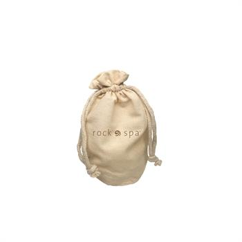 TR9264 - Small Round Bottom Muslin Cotton Pouch