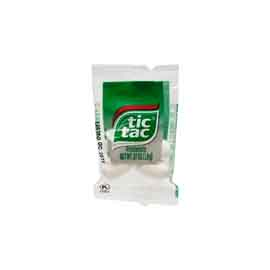 Tic Tac Freshmints Packet