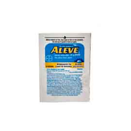 Aleve Pain Medication (2 pack)
