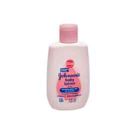 Johnson & Johnson Baby Lotion (1 oz.)