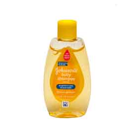 Johnson & Johnson Baby Shampoo (1.5 oz.)