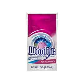 Woolite Detergent Packet