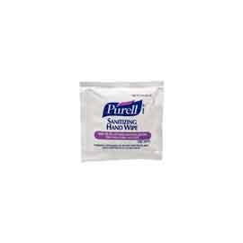 Purell Hand Sanitizing Wipe