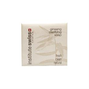 Institute Swiss Soap with Clarifying Ginseng