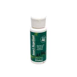 Safetec Insect Repellent Botttle (2 oz.)