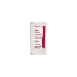 Safetec Lip Balm Packet