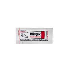 Blistex Medicated Lip Ointment Packet