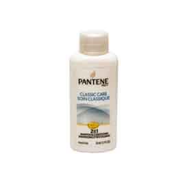 Pantene 2-in-1 Shampoo & Conditioner (1.7 oz.)