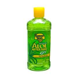 Banana Boat After Sun Aloe Vera 8 oz