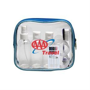 Viva Azul Travel Set