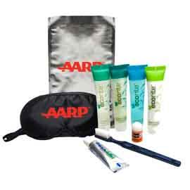 Ecorite Overnight Pack Kit