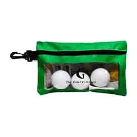 Great Outdoor Golf Kit