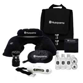 CEO Travel Set