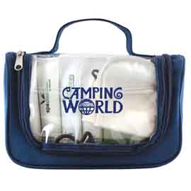 Spa Essentials Amenity Kit