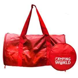 Folding Duffle Bag