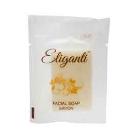 Eliganti Facial & Body Soap Bar (0.5 oz.)