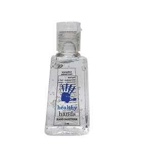 Healthy Hands - Hand Sanitizer