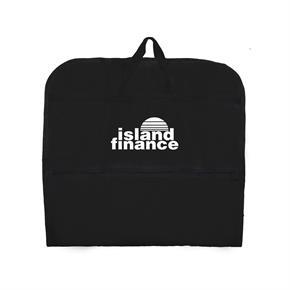 Eco Feather Non-Woven Garment Bag