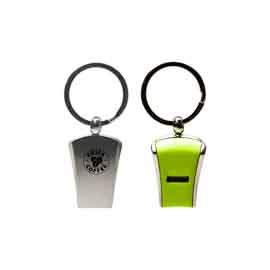 Alert Whistle Keychain