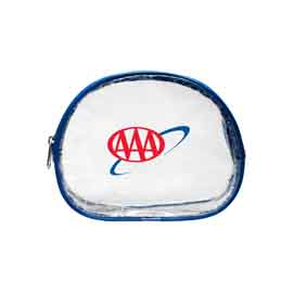 Azul Amenity Bag