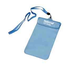 Large Water Resistant Pouch