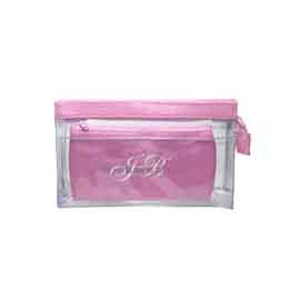 2-in-1 Cosmetic Bag