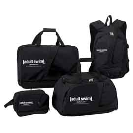 Budget Saver 4 Piece Matching Travel Bags