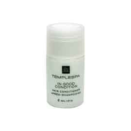 Templespa Conditioner (1.5 oz.)